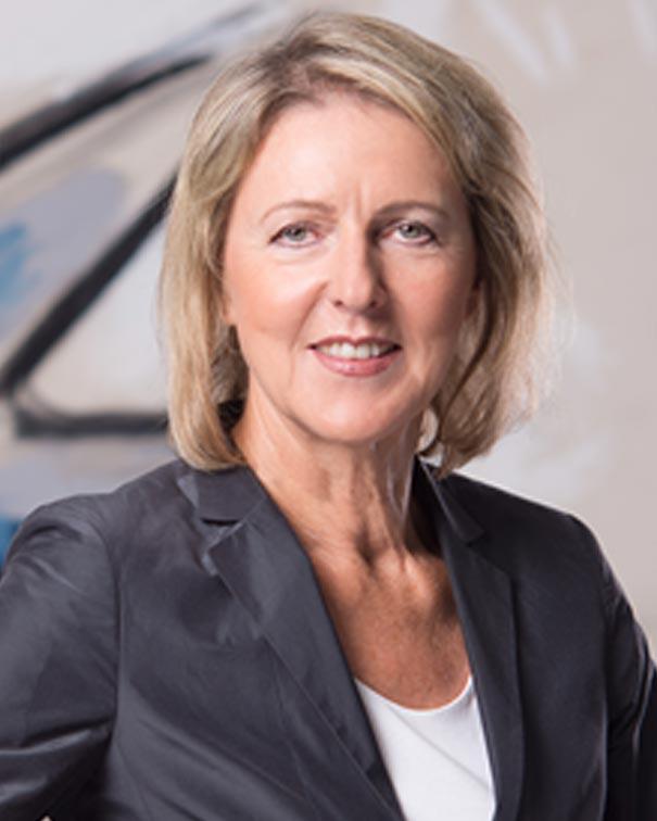 Brigitte Strobel