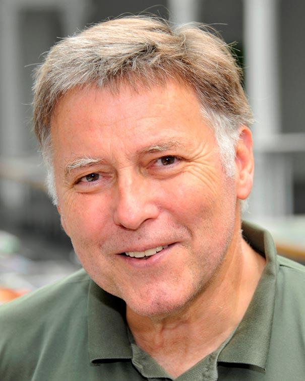 Gerd Rittberger