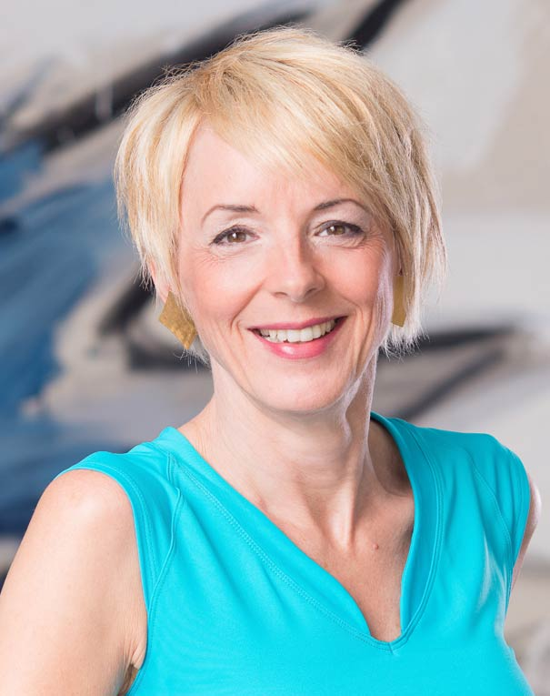 Melanie Erlewein