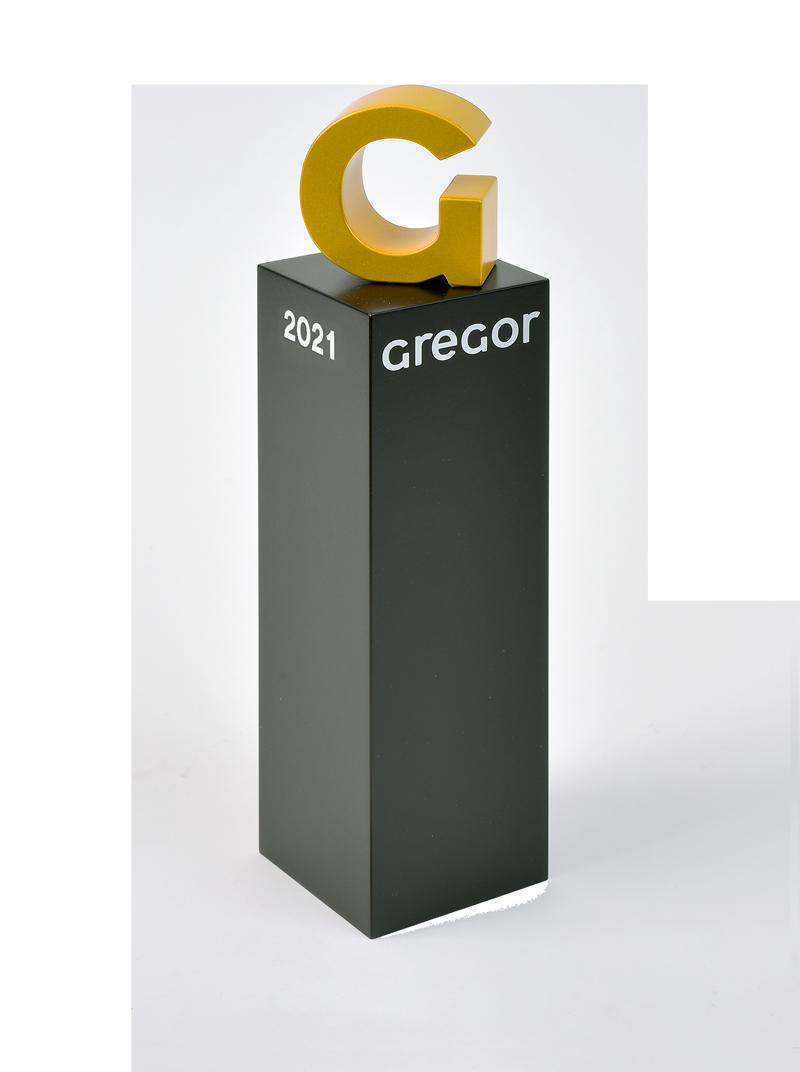 Gregor Calendar Award 2021